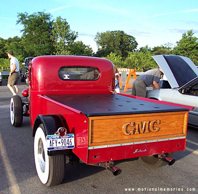 GMC Pickup photo 5790