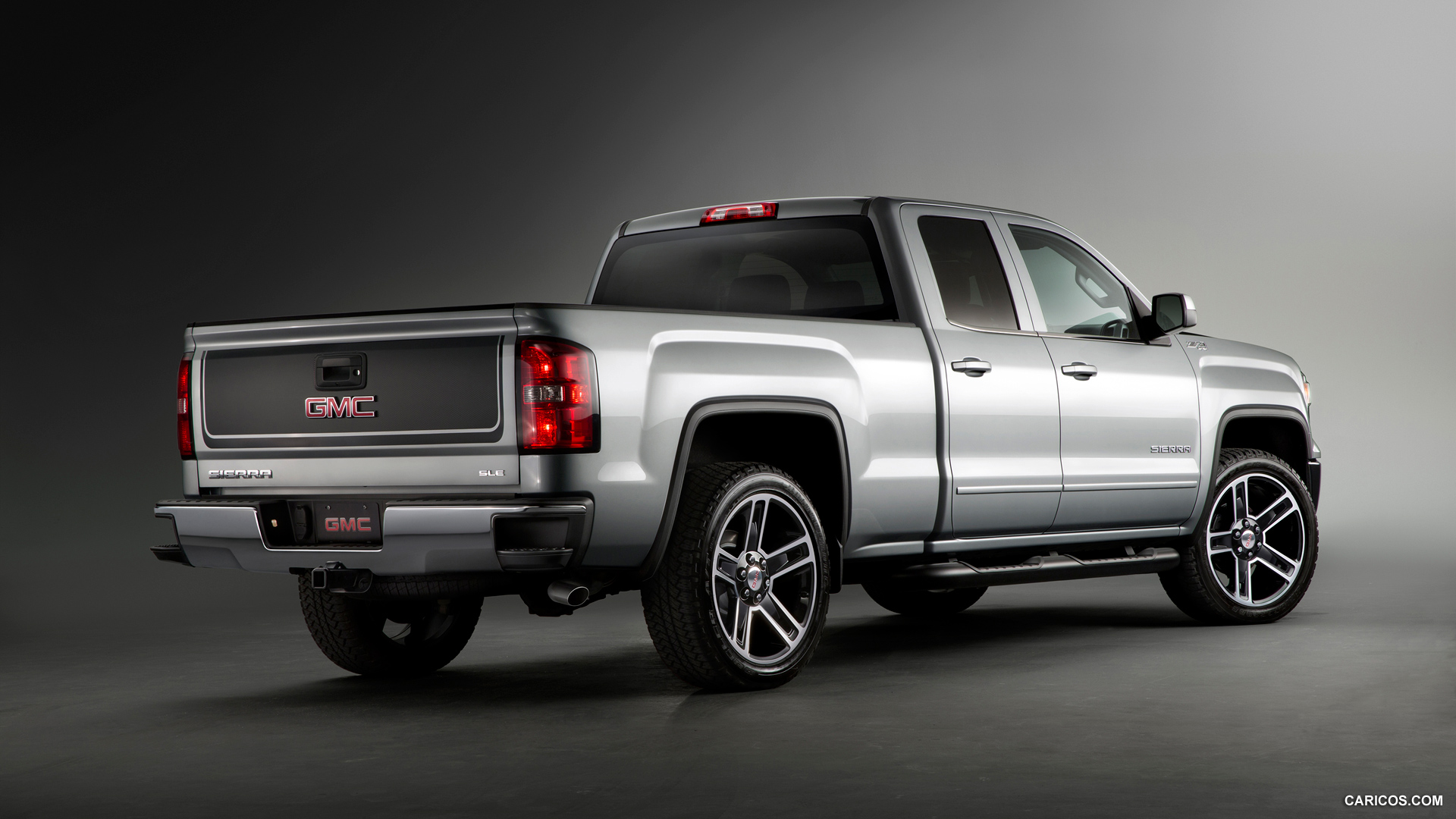 GMC Sierra Carbon Edition photos - PhotoGallery with 6 pics| CarsBase.com