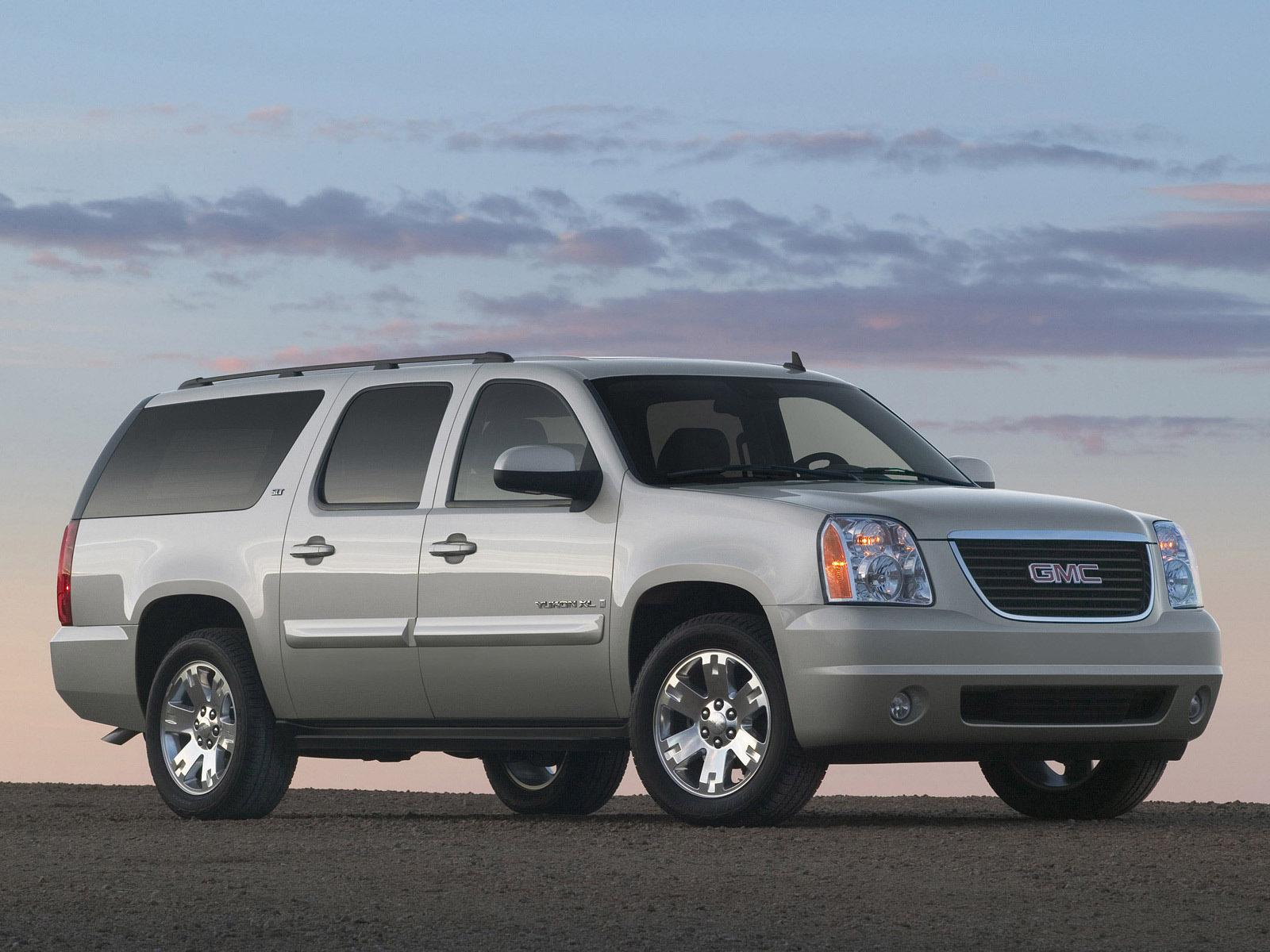 GMC Yukon XL photo 32490