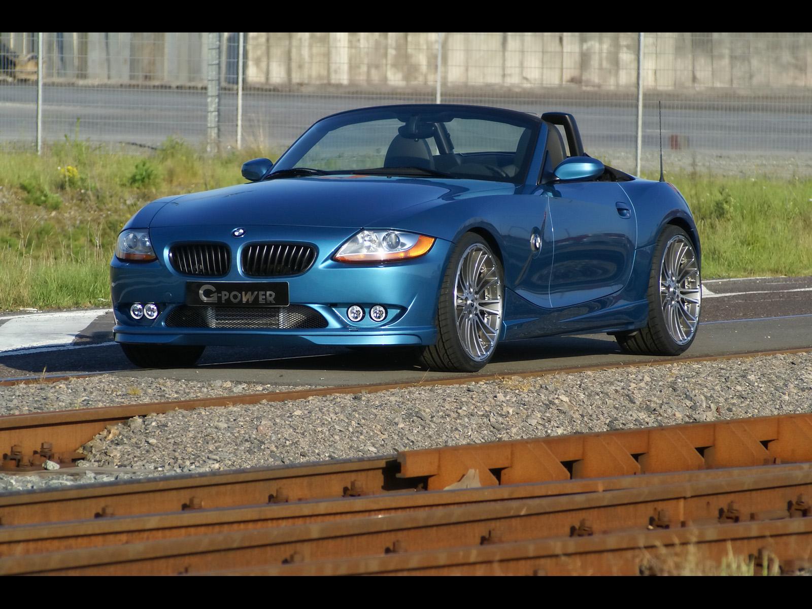 G Power Bmw G4 3 0i Evo Iii E85 Photos Photogallery With 7 Pics Carsbase Com Cars Pictures