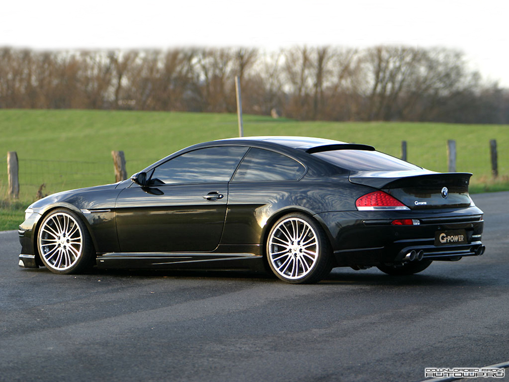 g power bmw g6 v8 coupe 5 2 k e63 photos photogallery with 7 pics. Black Bedroom Furniture Sets. Home Design Ideas