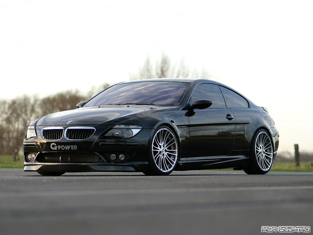 G Power Bmw G6 V8 Coupe 5 2 K E63 Photos Photogallery With 7 Pics Carsbase Com