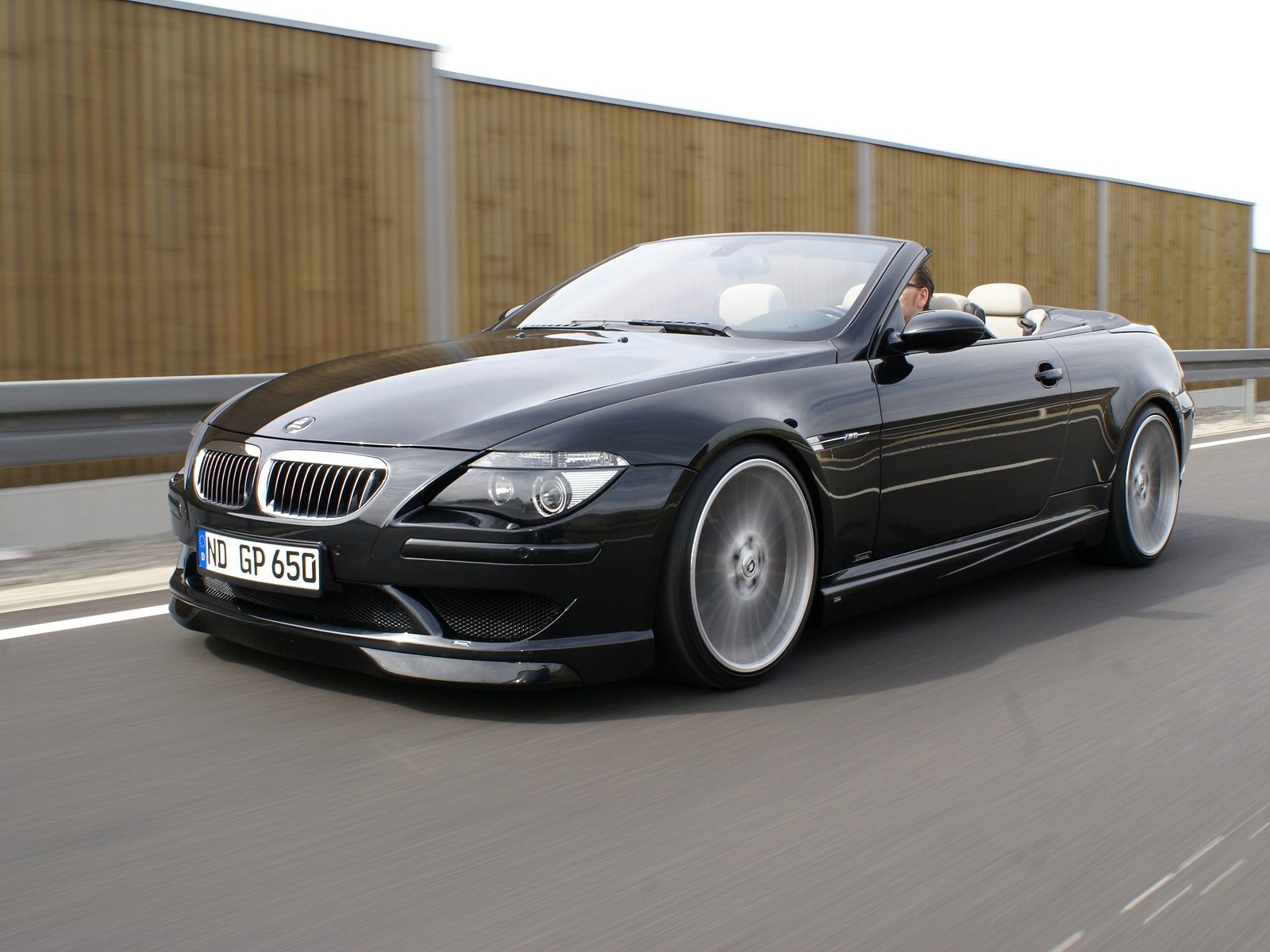 g power bmw m6 hurricane convertible e64 photos. Black Bedroom Furniture Sets. Home Design Ideas