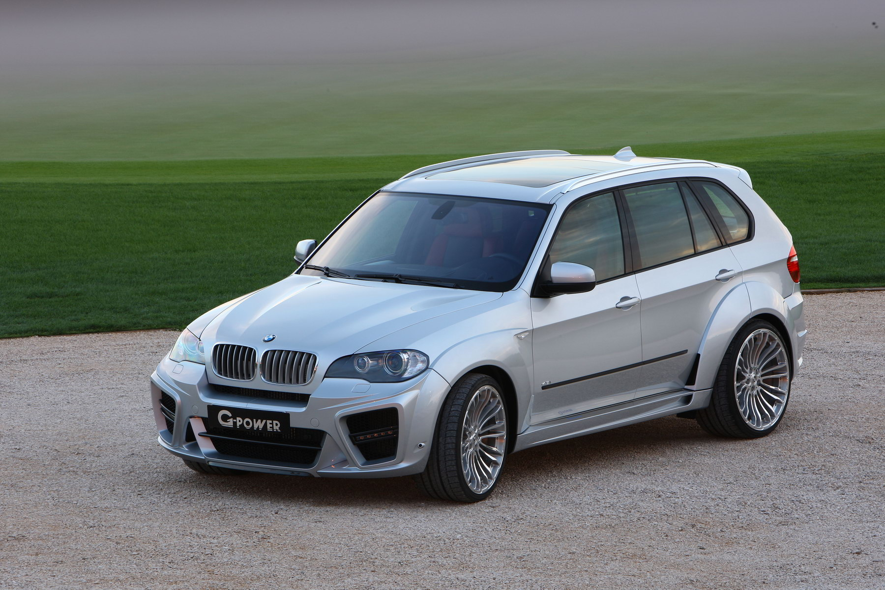 g power bmw x5 typhoon e70 photos photogallery with 10 pics. Black Bedroom Furniture Sets. Home Design Ideas