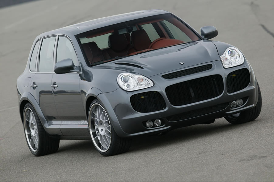 gemballa 955 cayenne gt 600 aero 3 photos photogallery with 3 pics. Black Bedroom Furniture Sets. Home Design Ideas