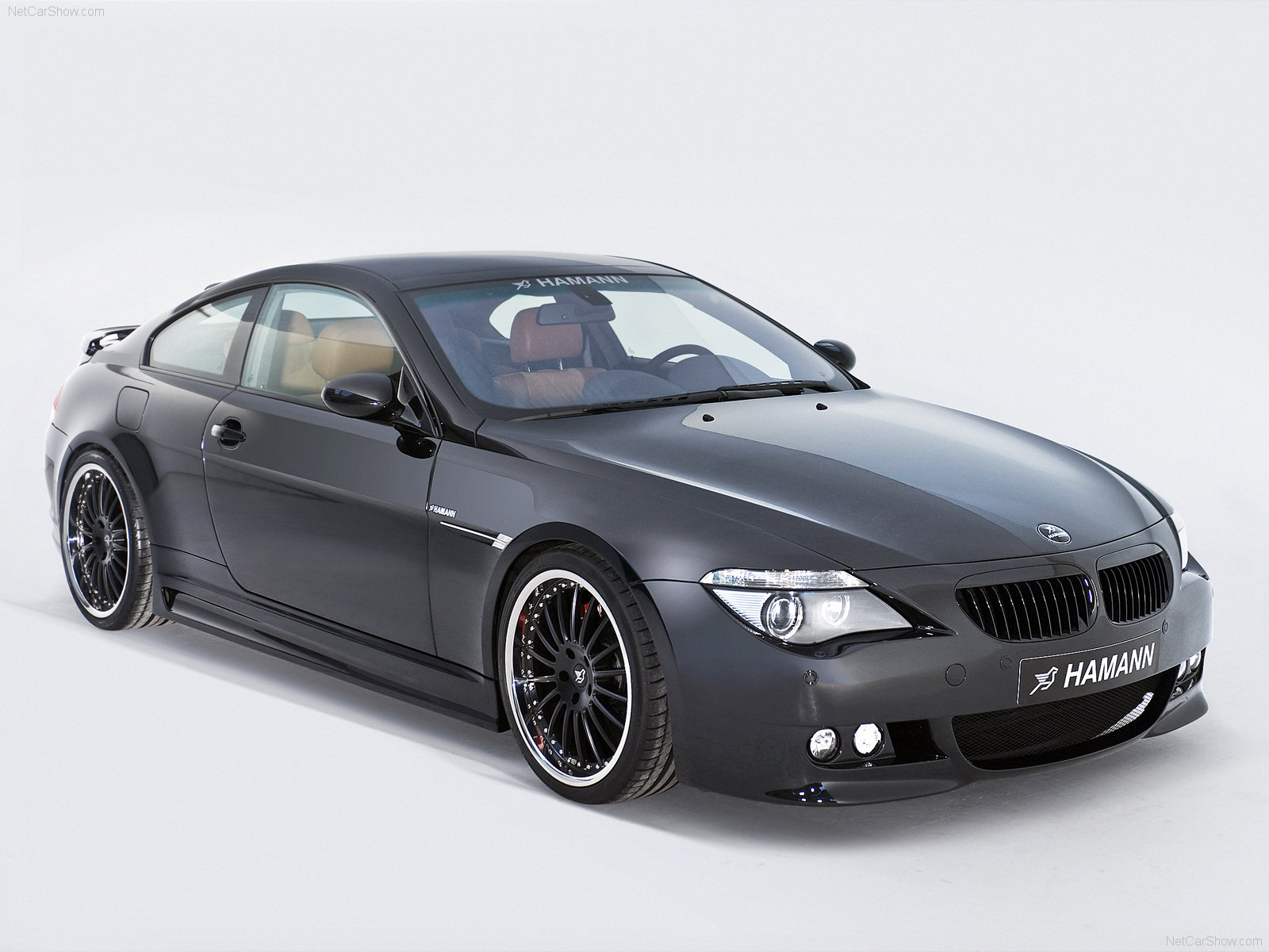 hamann bmw 6 series picture 56695 hamann photo gallery. Black Bedroom Furniture Sets. Home Design Ideas