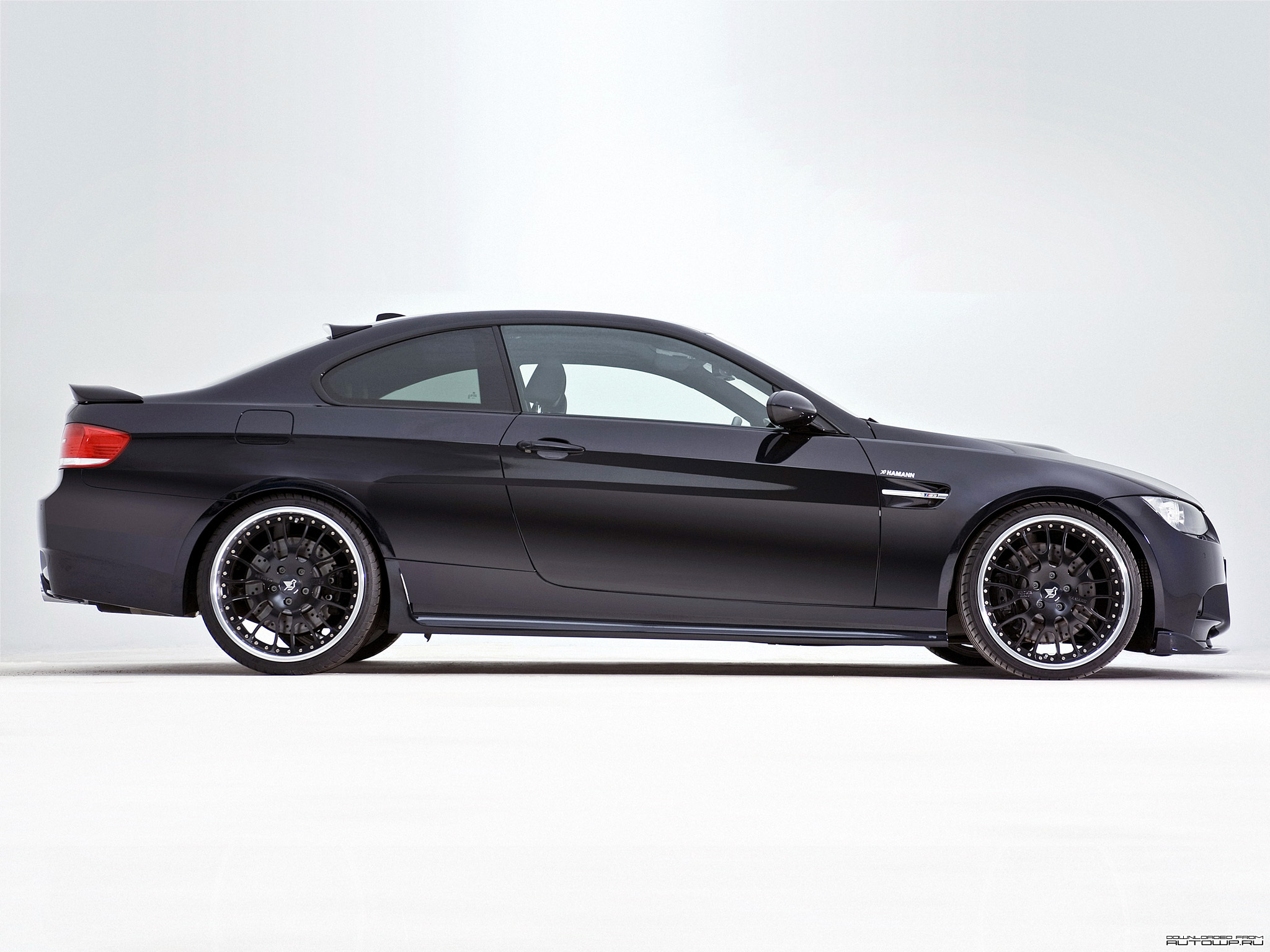 hamann bmw m3 coupe e92 photos photogallery with 12 pics. Black Bedroom Furniture Sets. Home Design Ideas