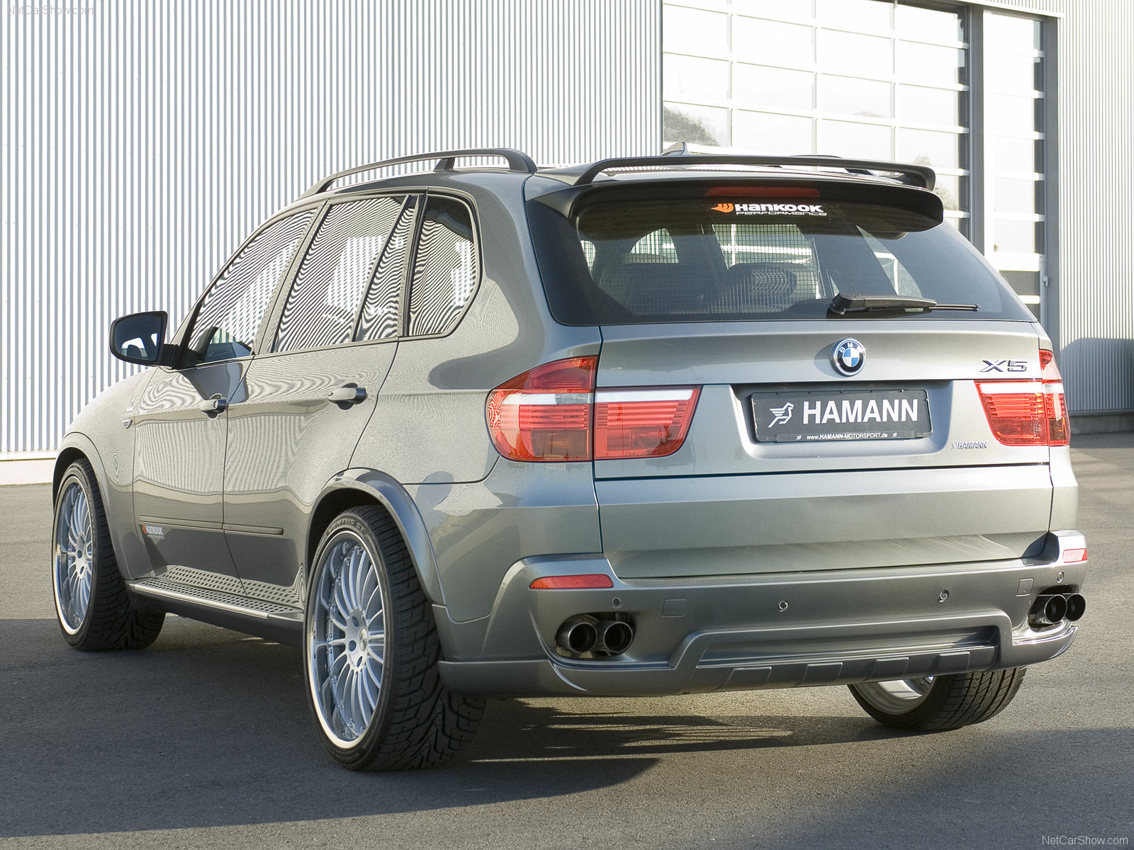 hamann bmw x5 e70 photos photogallery with 30 pics. Black Bedroom Furniture Sets. Home Design Ideas