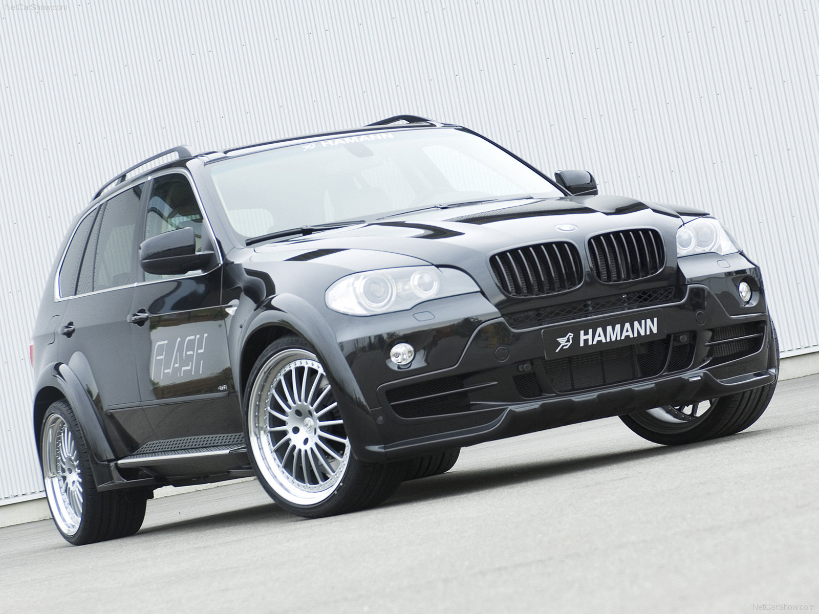 britains got talent show 2007 hamann bmw x5 e 70 rear. Black Bedroom Furniture Sets. Home Design Ideas
