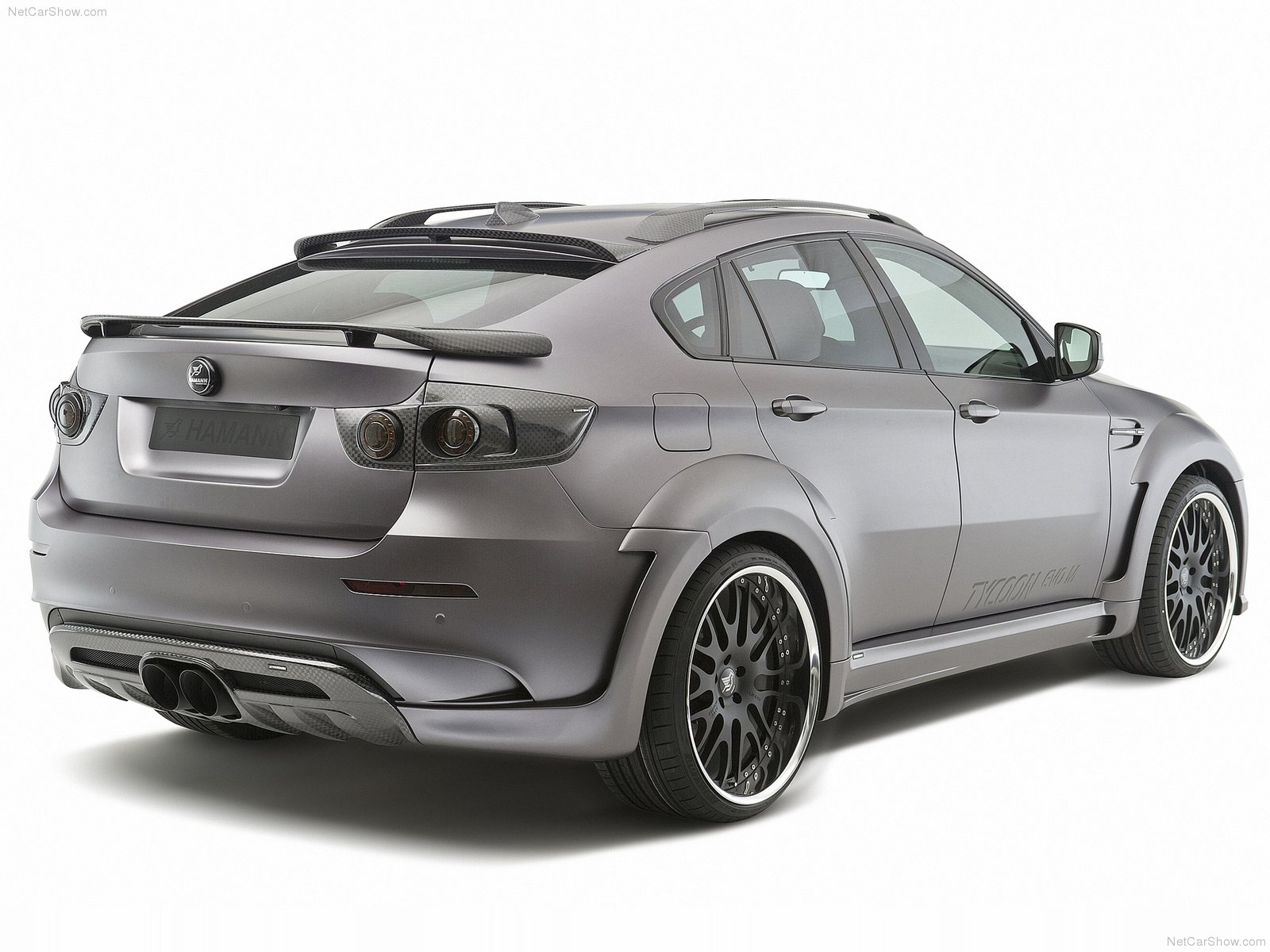 hamann bmw x6 tycoon evo m picture 79310 hamann photo. Black Bedroom Furniture Sets. Home Design Ideas