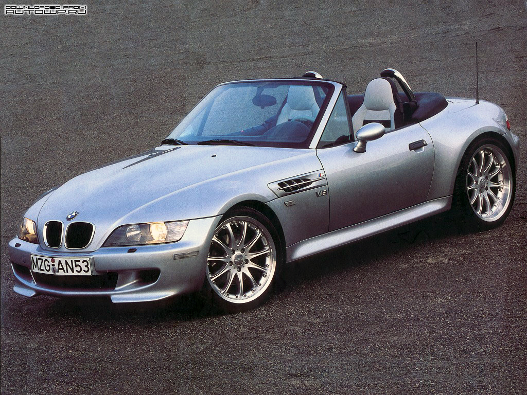 Hartge Z3 M Roadster Photos Photogallery With 1 Pics