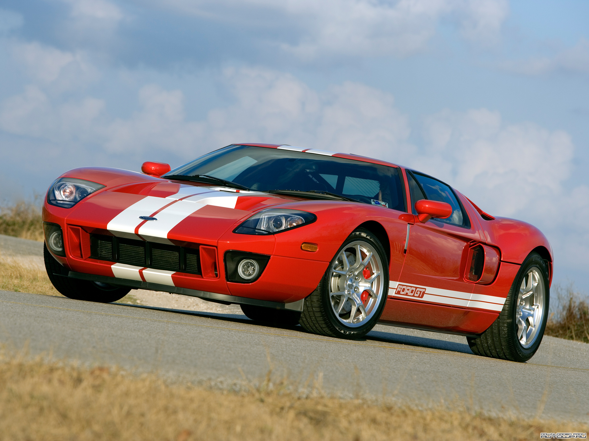 Hennessey Ford Gt Photos Kb