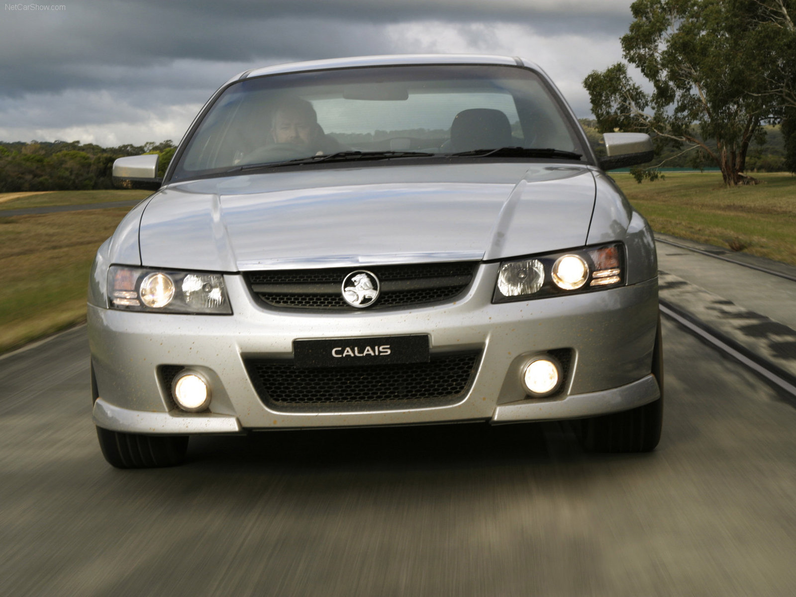 All Types  2007 Holden Commodore Sv6  19s20s Car and Autos All