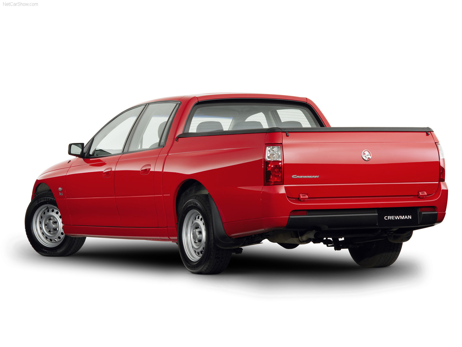 Holden VZ Crewman photos - PhotoGallery with 12 pics ...