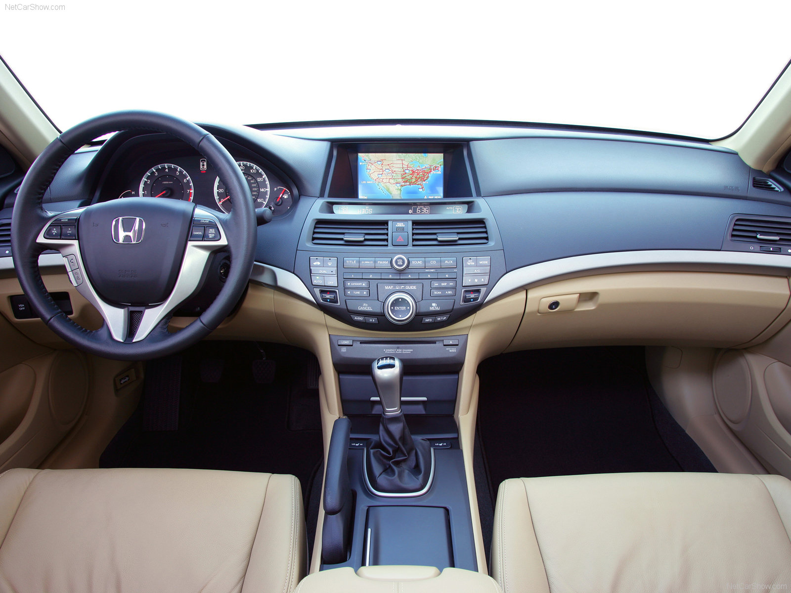 Honda Accord Ex L V6 Coupe Photos Photo Gallery Page 2