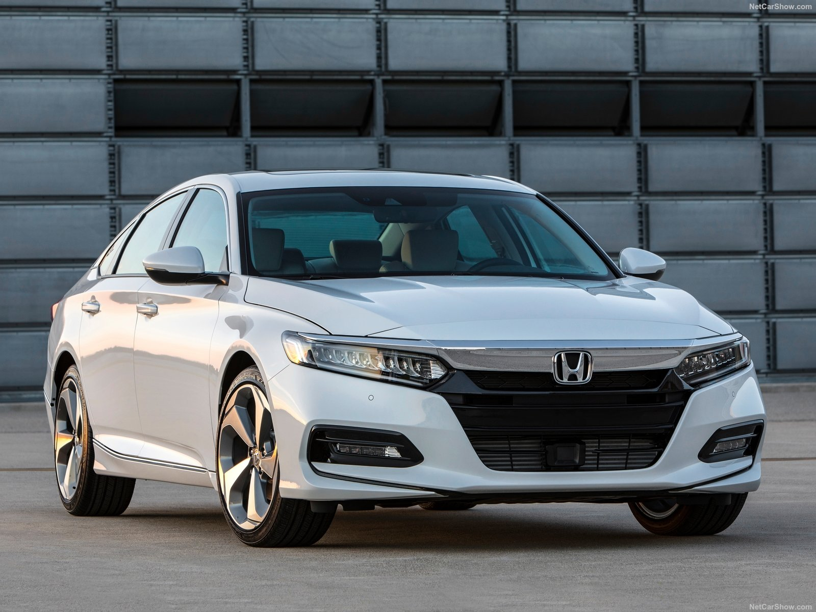 Honda Accord photo 182150