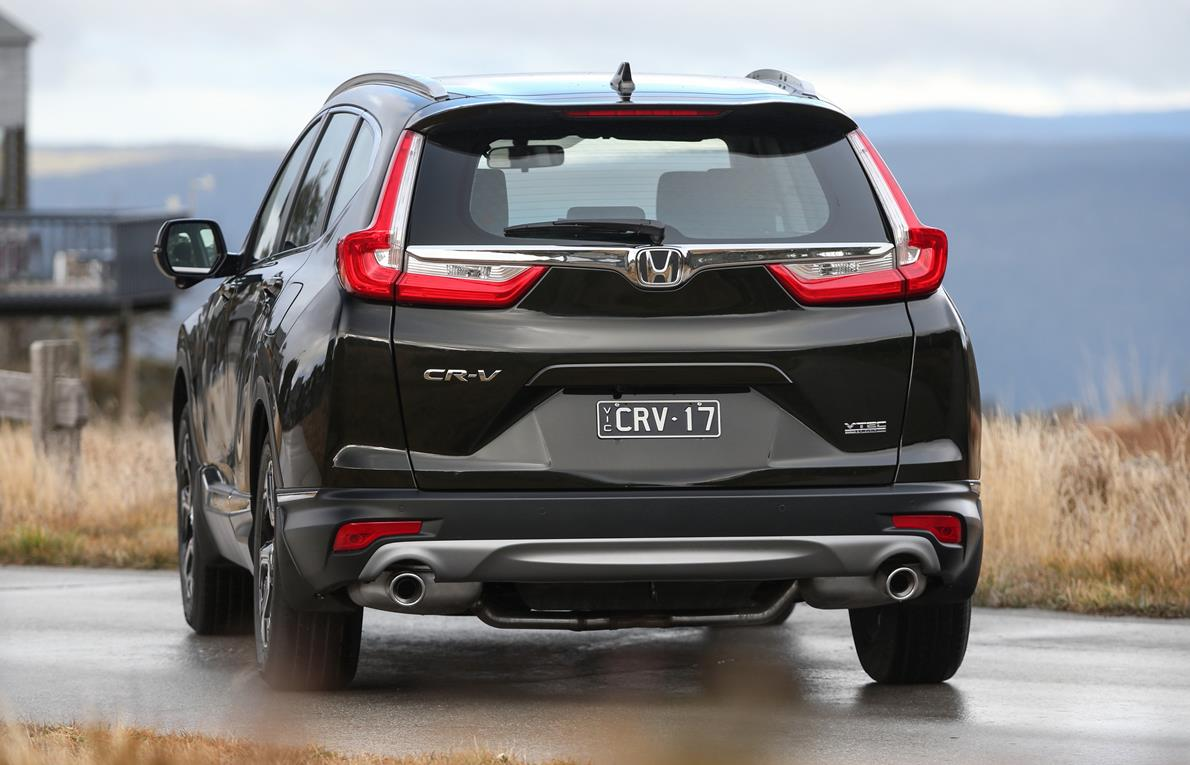 Honda CR-V photo 180140