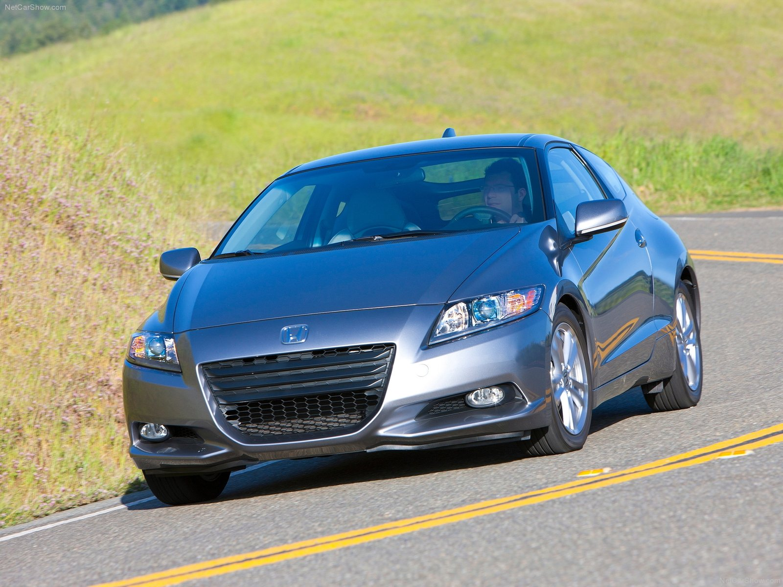 Honda CR-Z photo #85159