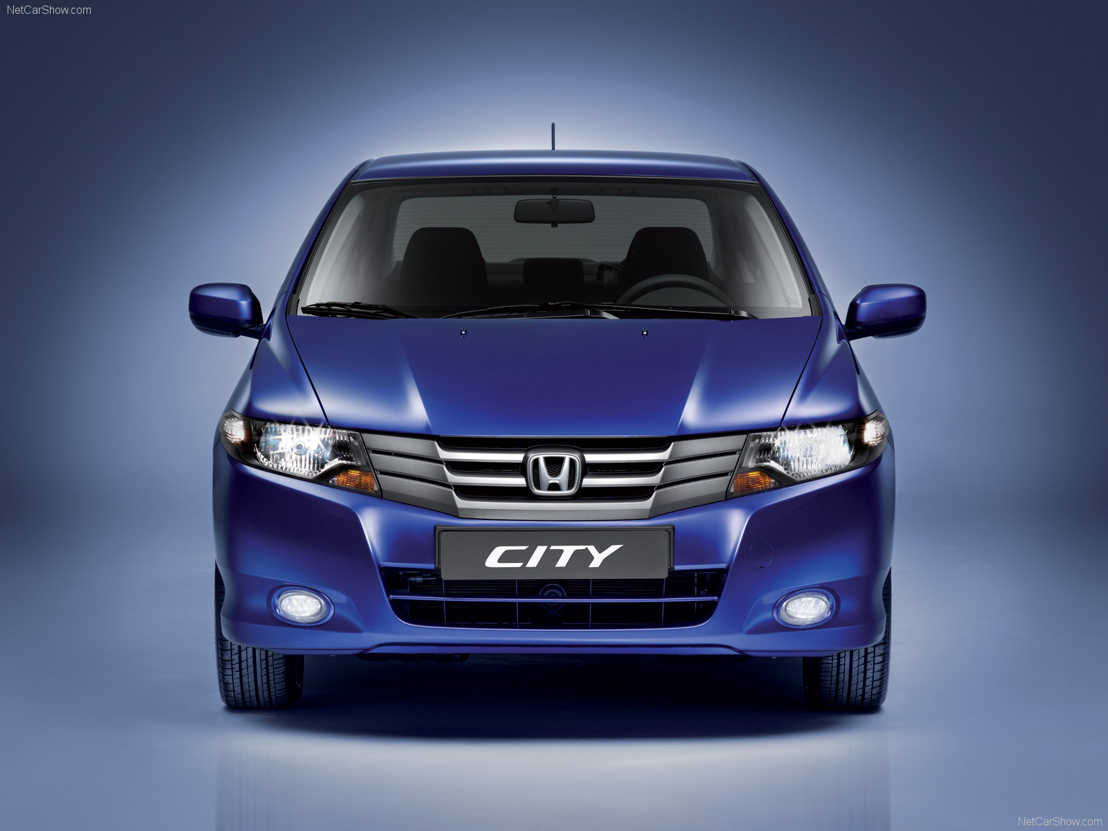 Honda City photo #58266