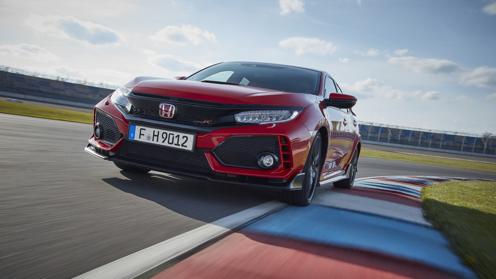 Honda Civic Type-R photo 179210