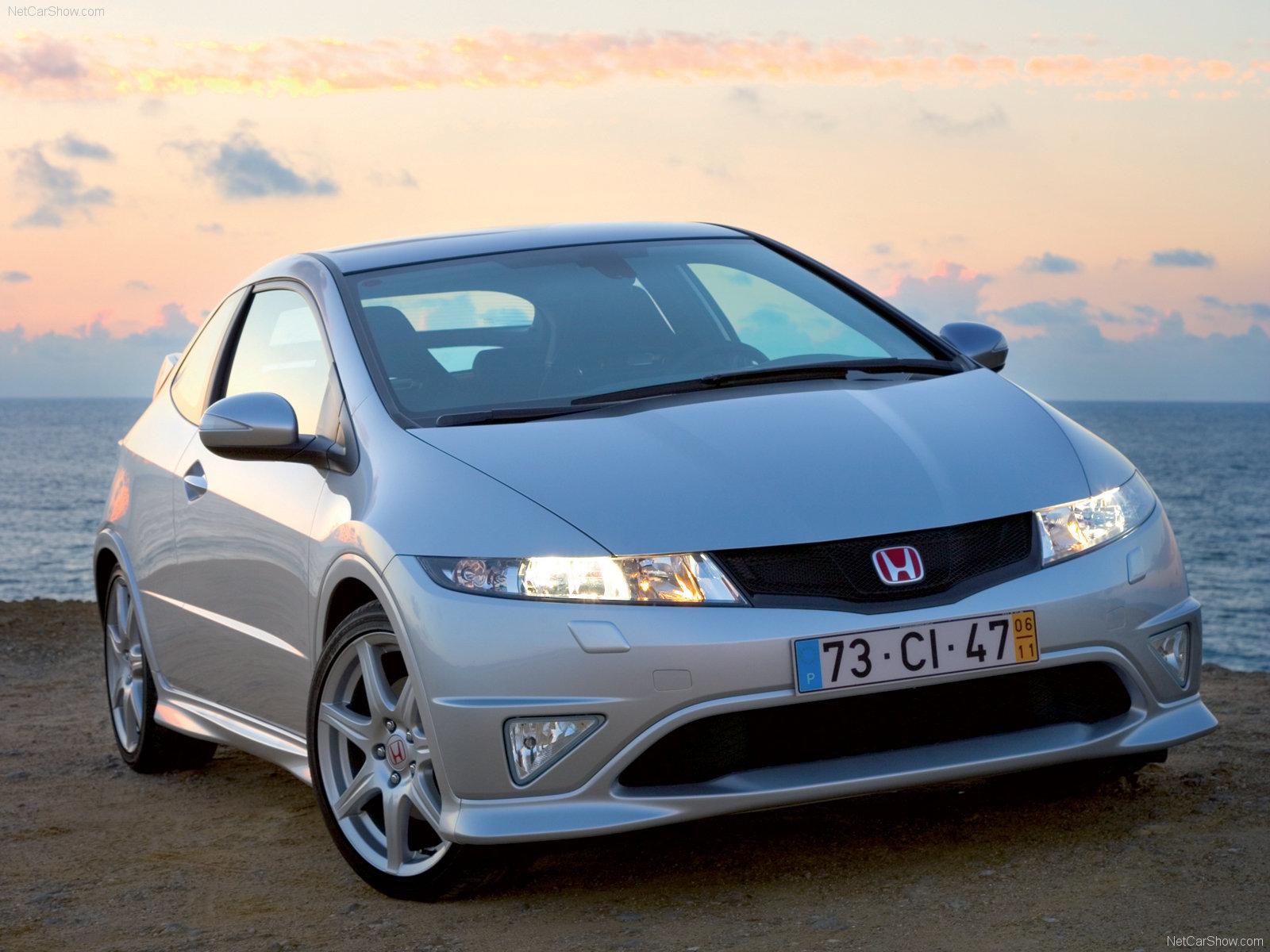 Honda Civic Type R Photo 41073