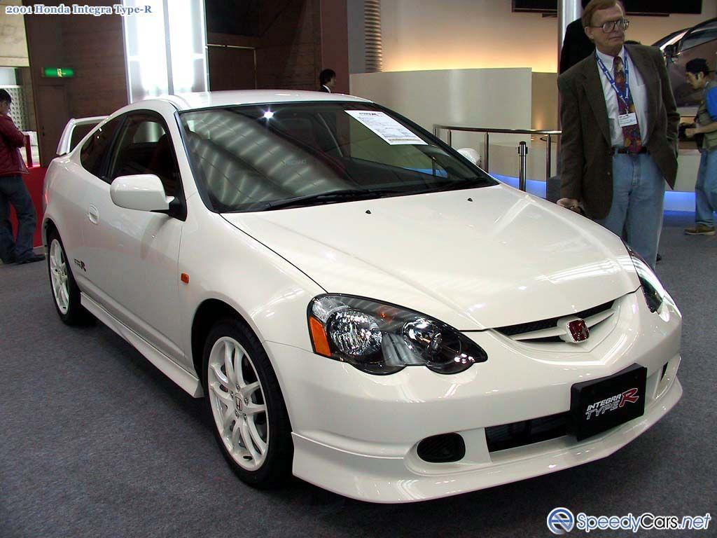 Honda Integra picture # 2160 | Honda photo gallery | CarsBase.com