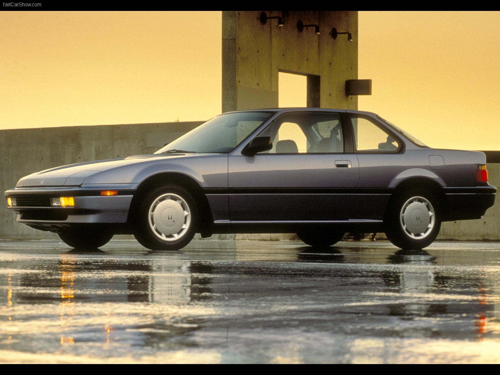 Honda Prelude Photos Photogallery With 15 Pics Carsbase Com