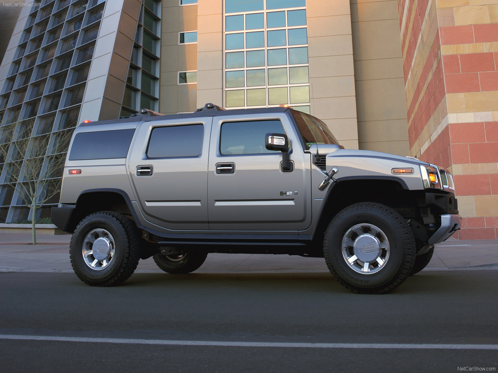 Hummer H2 Related Images Start 0 Weili Automotive Network