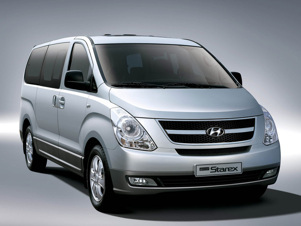 hyundai h 1 photos photogallery with 23 pics. Black Bedroom Furniture Sets. Home Design Ideas