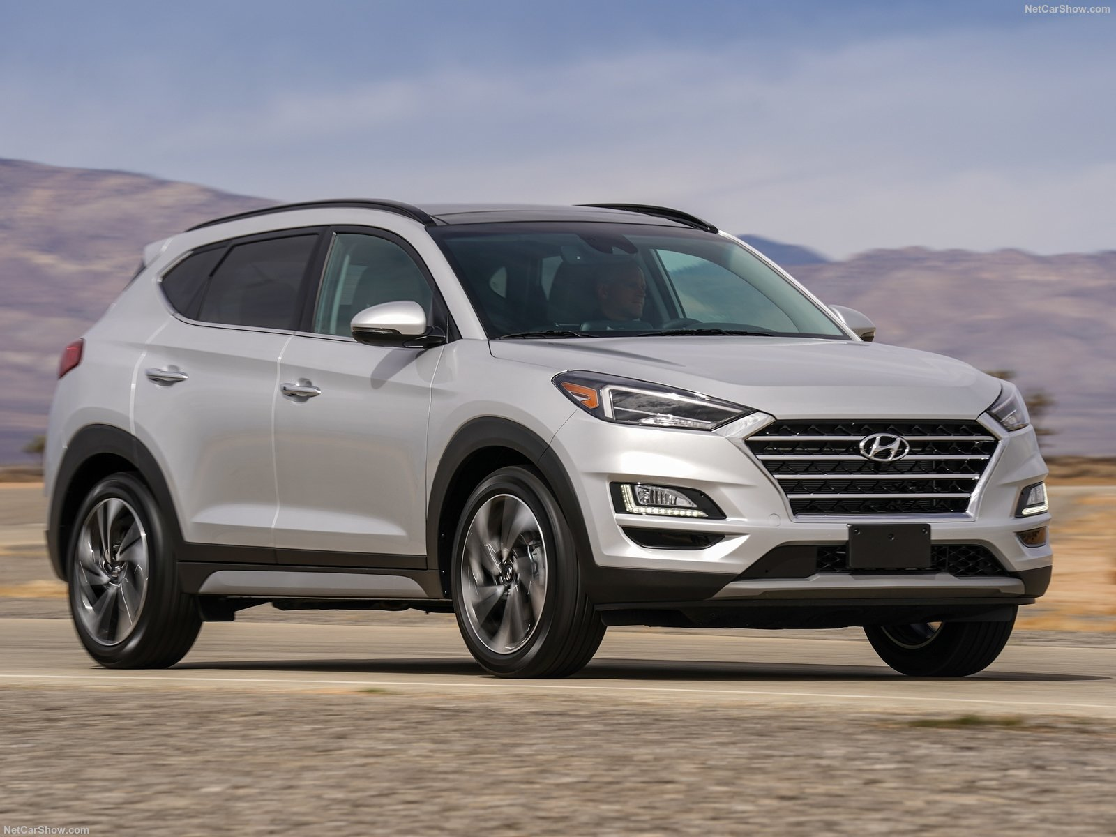 Hyundai Tucson photo 187458