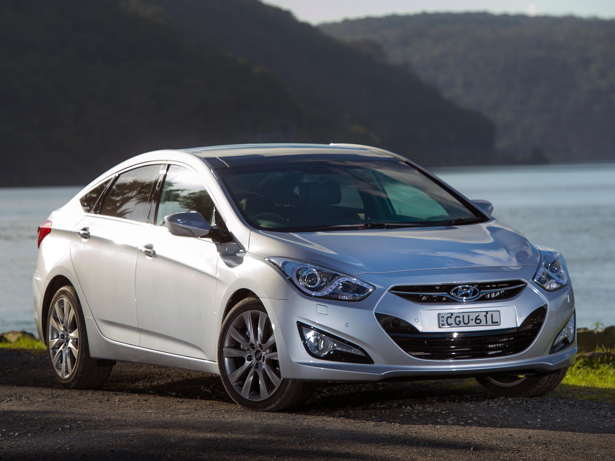 Hyundai Elantra 2012 Model >> Hyundai i40 photos - PhotoGallery with 76 pics| CarsBase.com