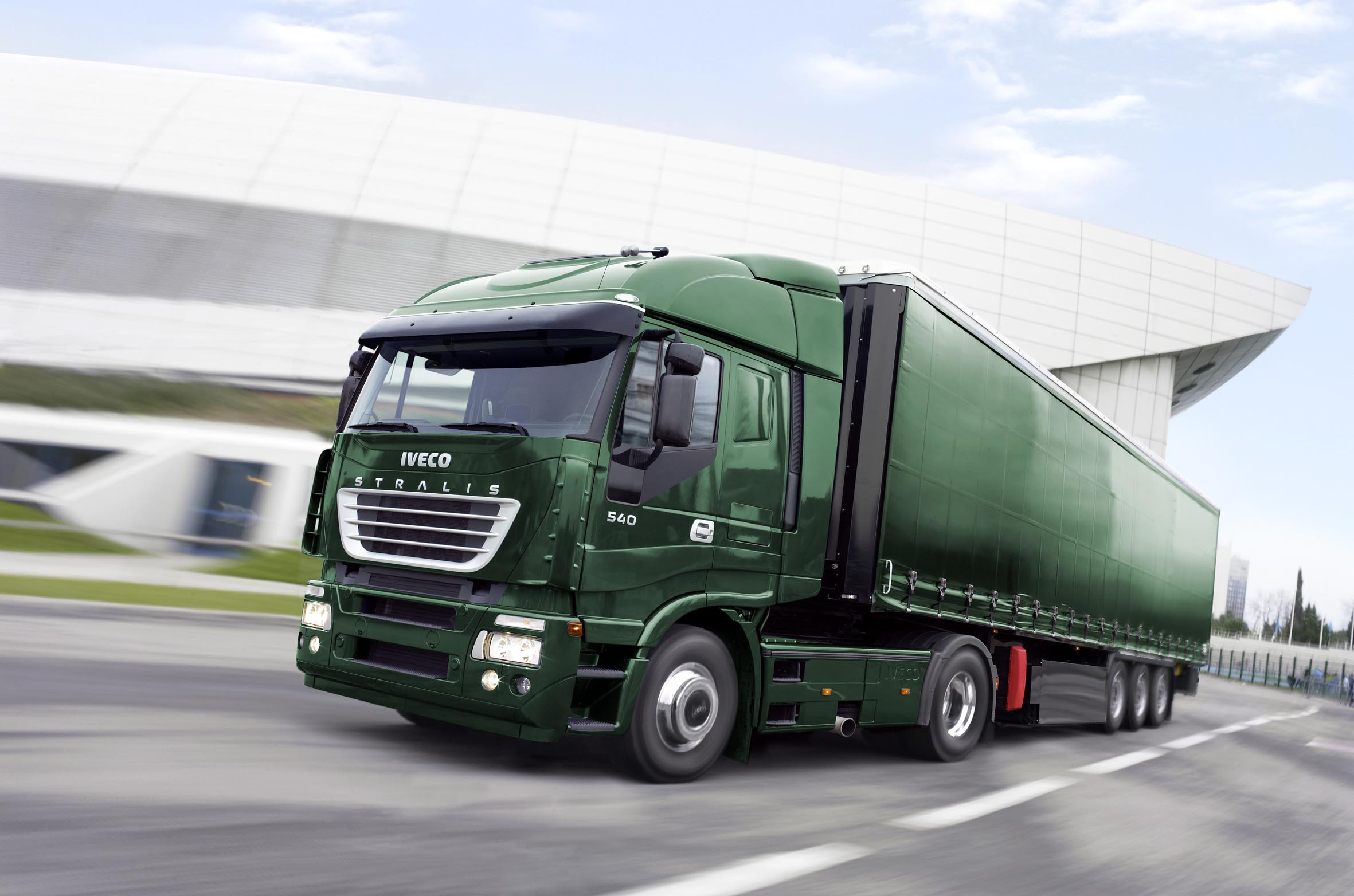 IVECO Stralis picture # 40170 | IVECO photo gallery | CarsBase.com