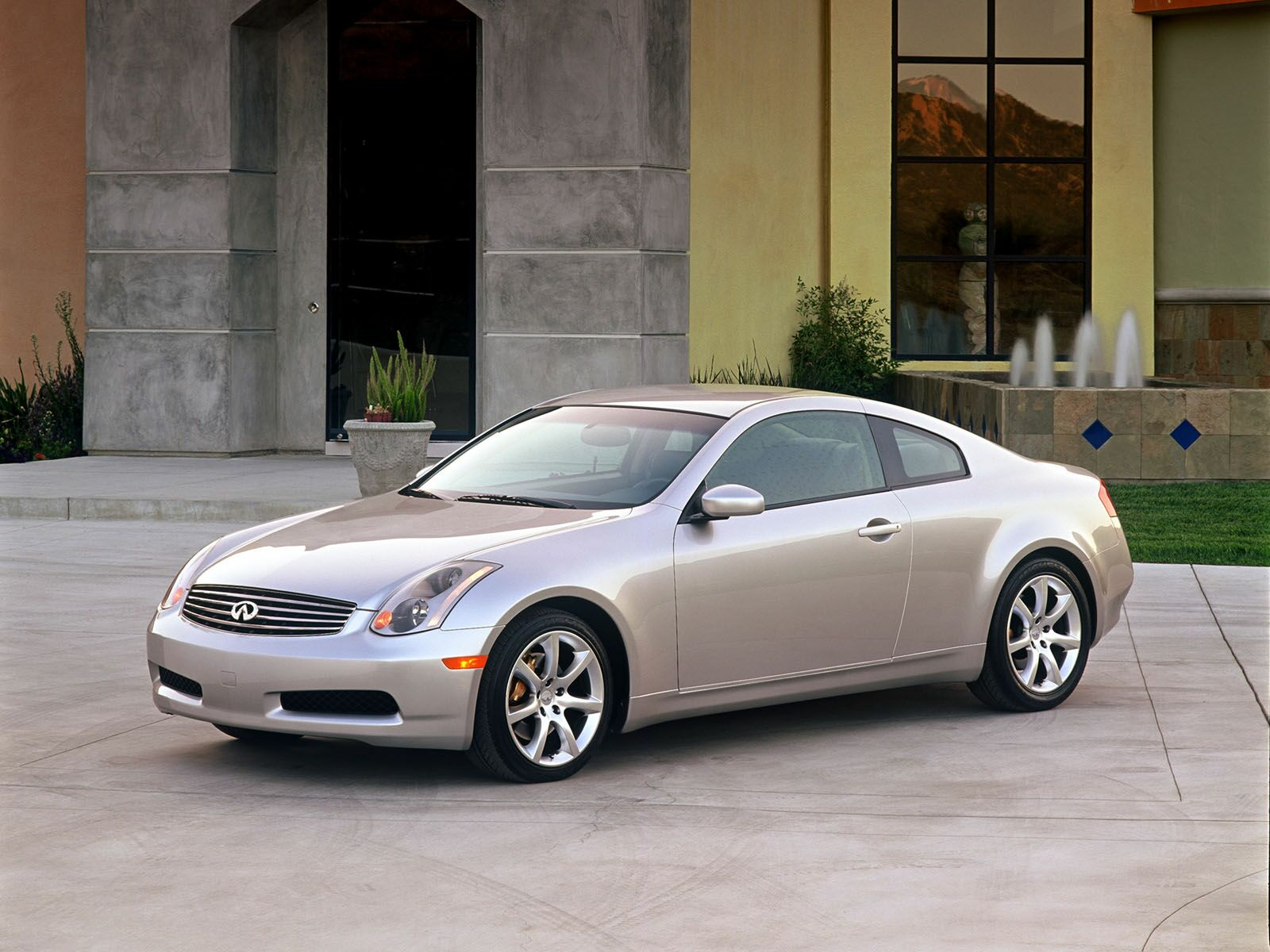 g35 coupe: