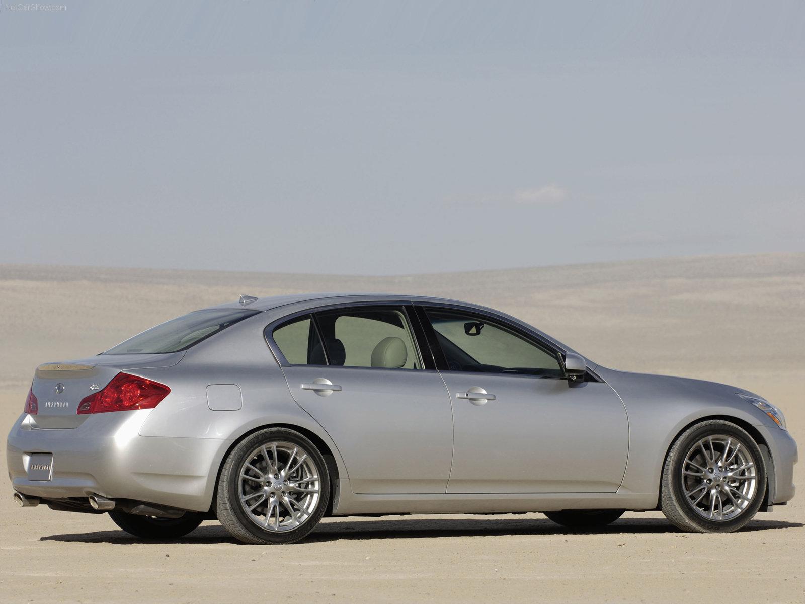 New infiniti g35 sedan pictures