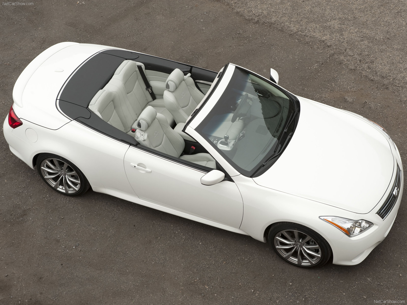 makes photos infiniti articles informations convertible infinity