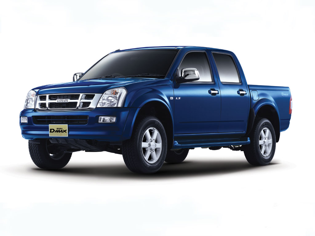 isuzu d max picture 57983 isuzu photo gallery. Black Bedroom Furniture Sets. Home Design Ideas