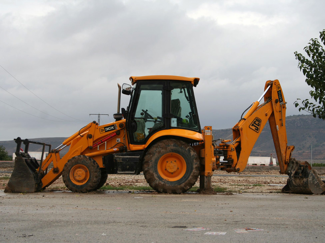 Jcb Photo Gallery 29 High Quality Jcb Pictures