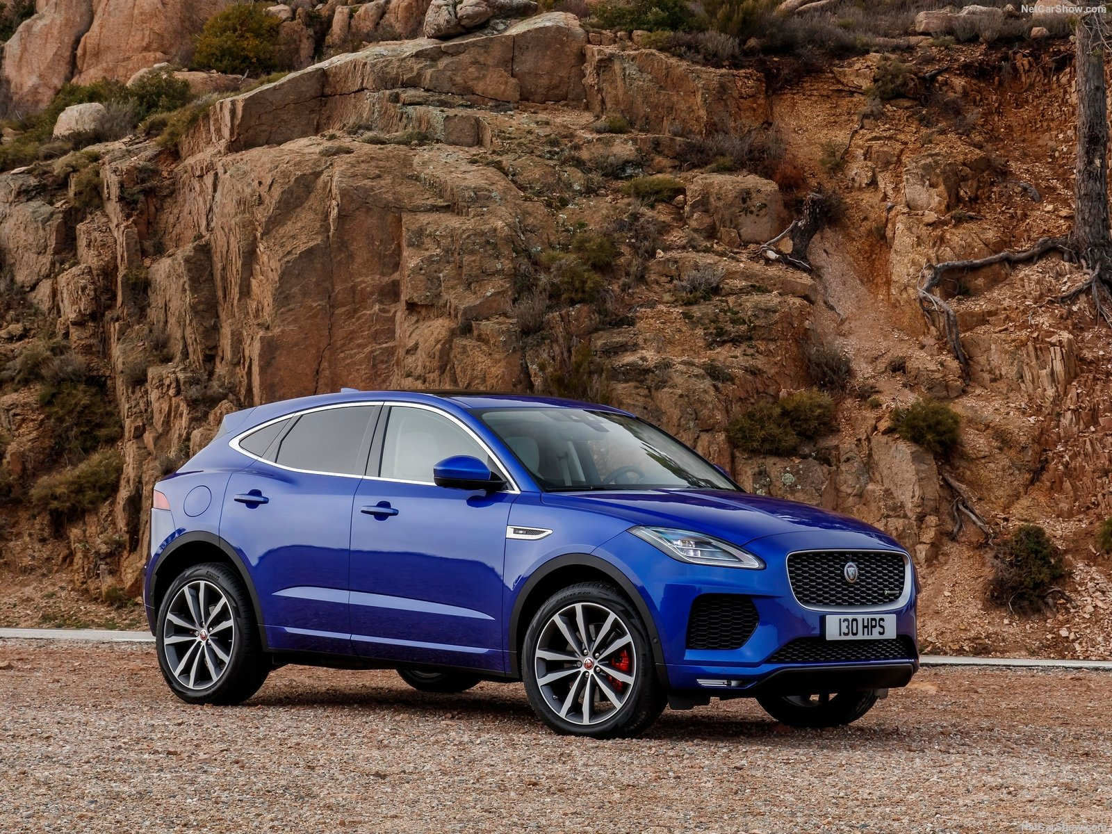 Jaguar E-Pace photo 186148