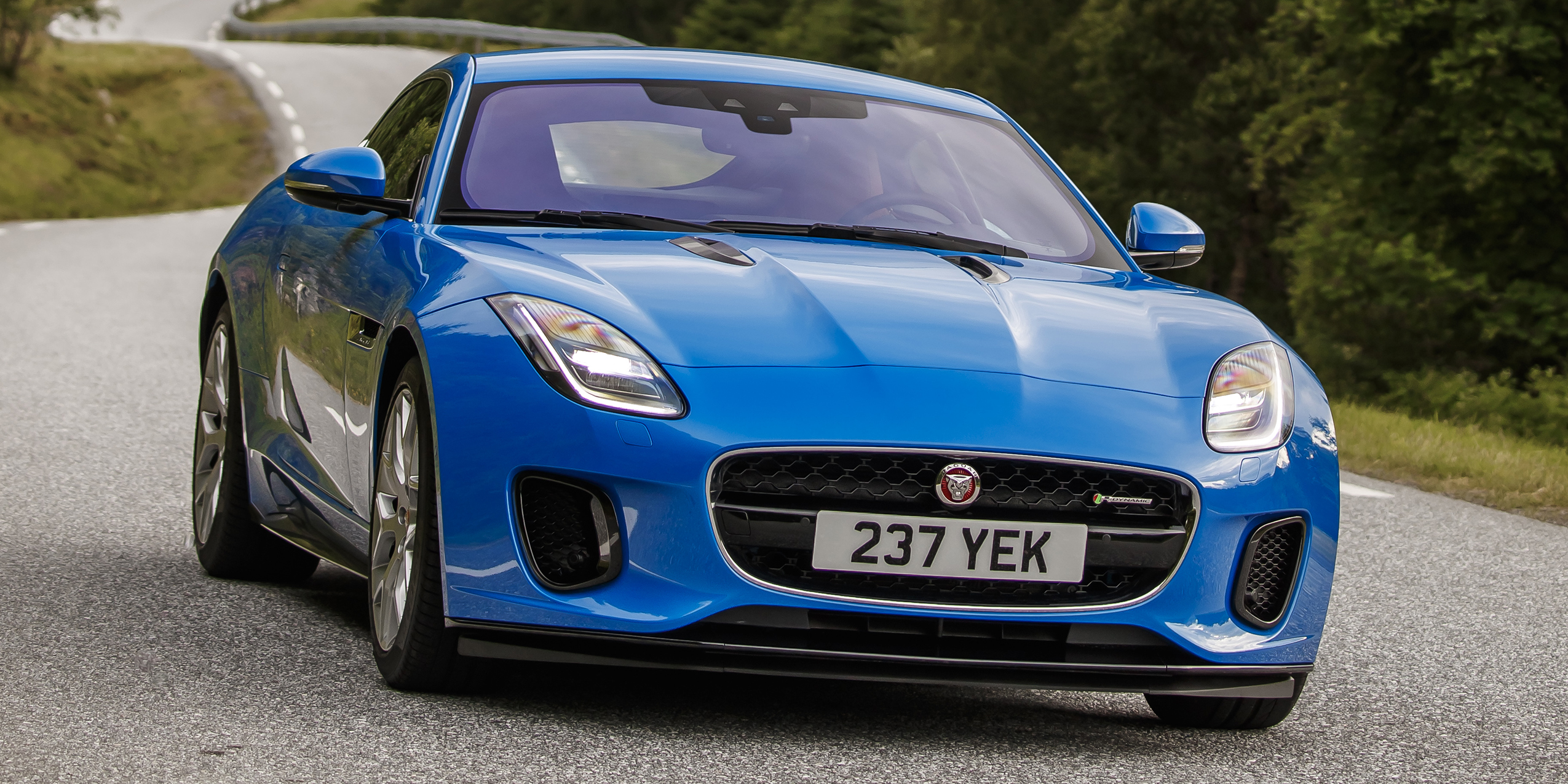 Jaguar F-Type photo 180168