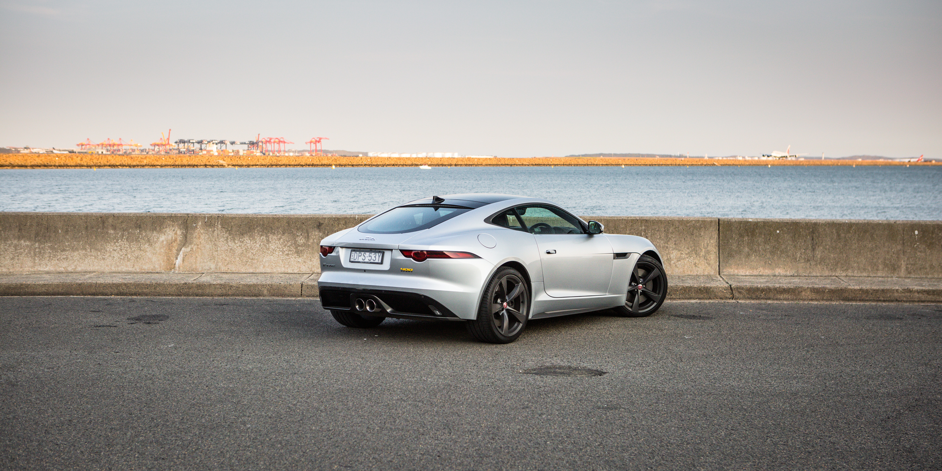 Jaguar F-Type photo 183240