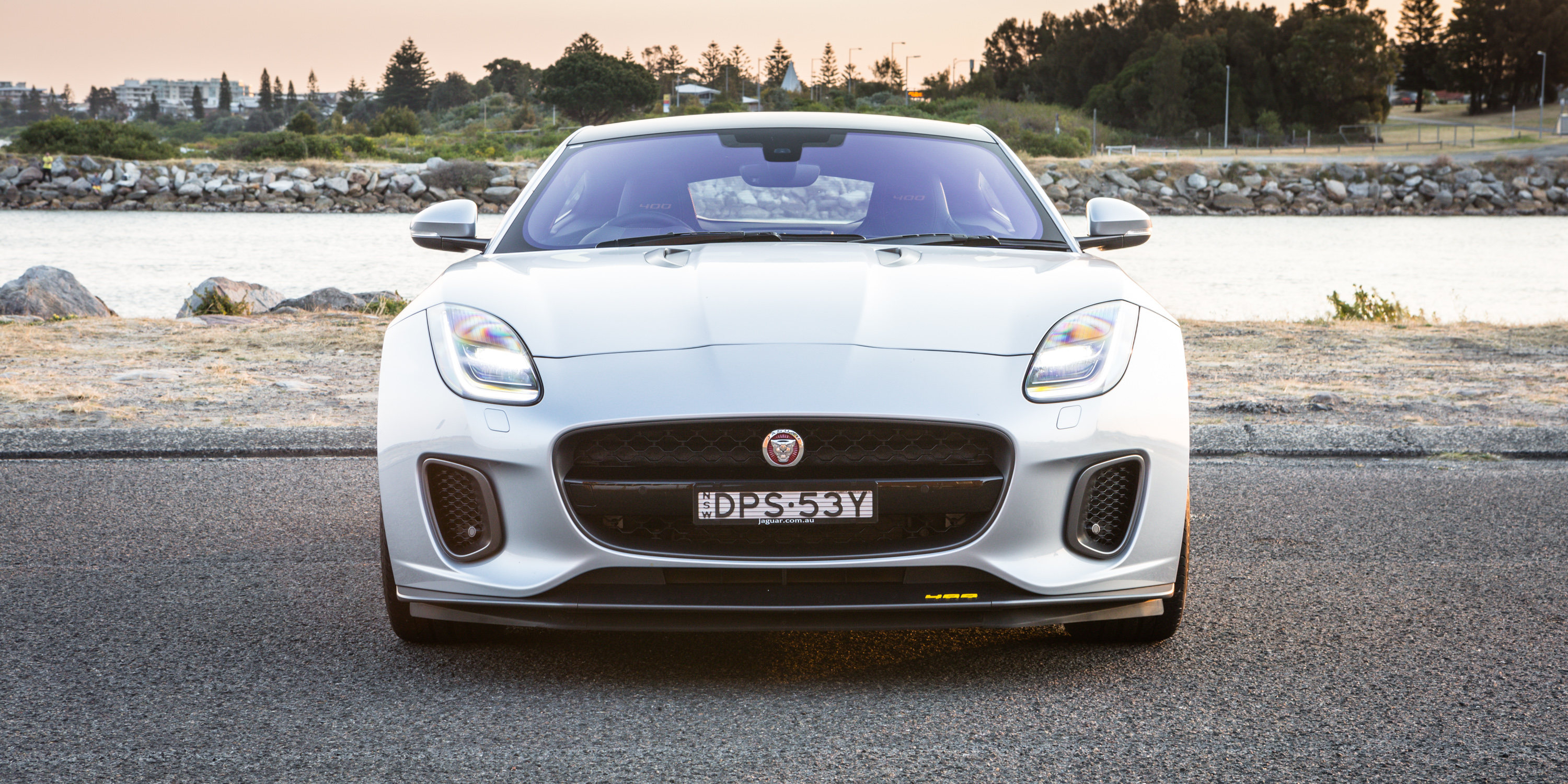 Jaguar F-Type photo 183262