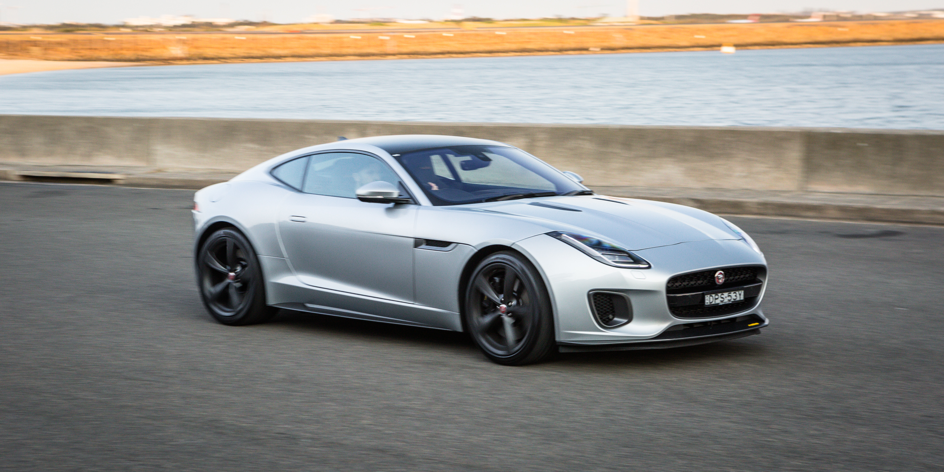 Jaguar F-Type photo 183273