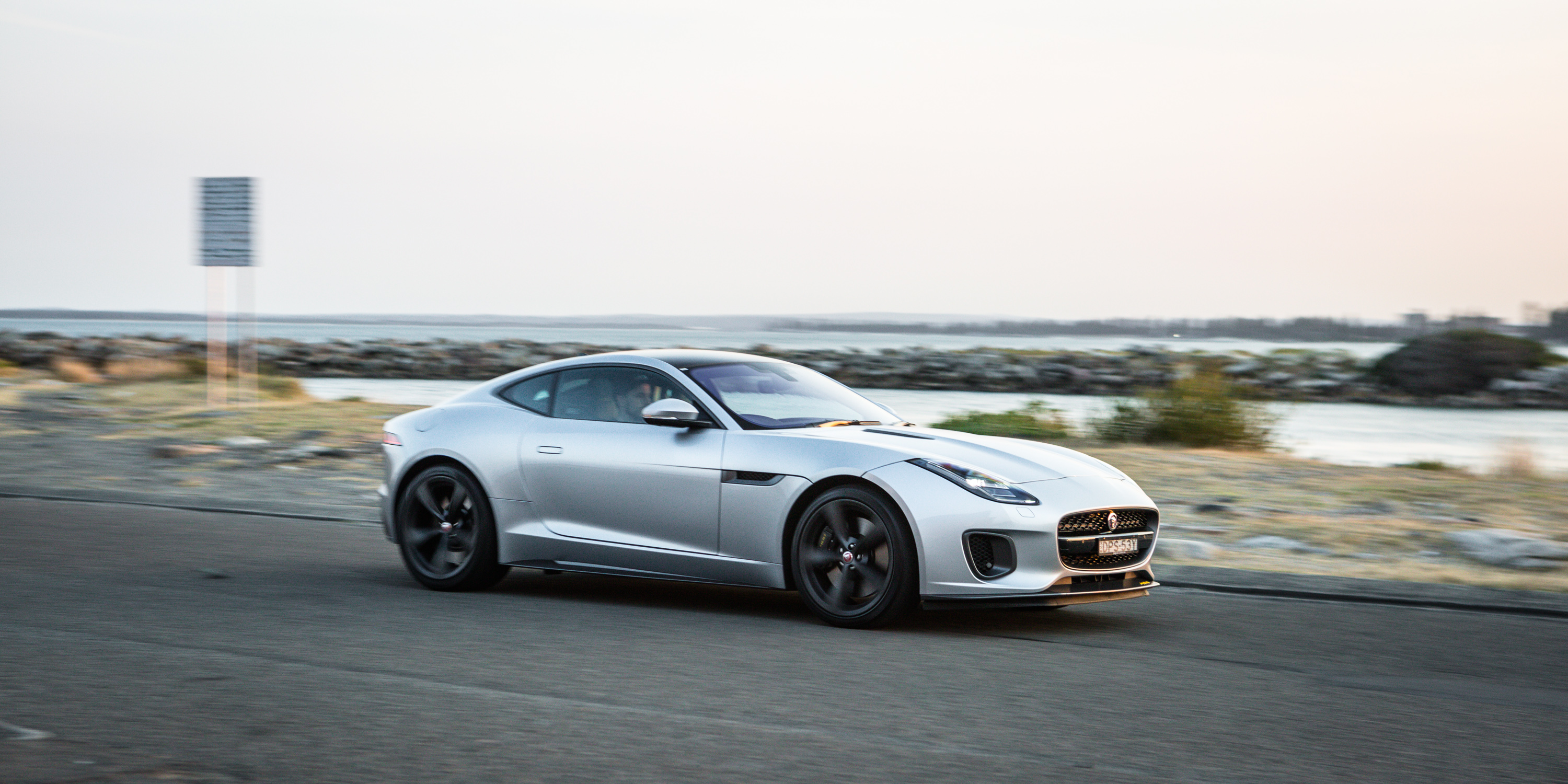 Jaguar F-Type photo 183282