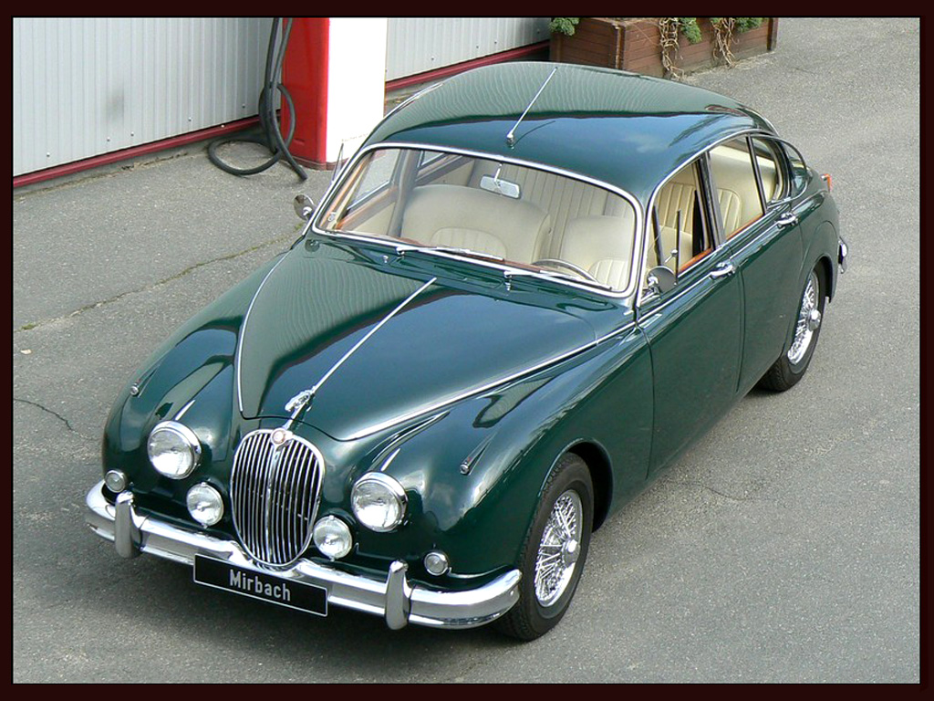 jaguar mk ii photos photogallery with 8 pics. Black Bedroom Furniture Sets. Home Design Ideas