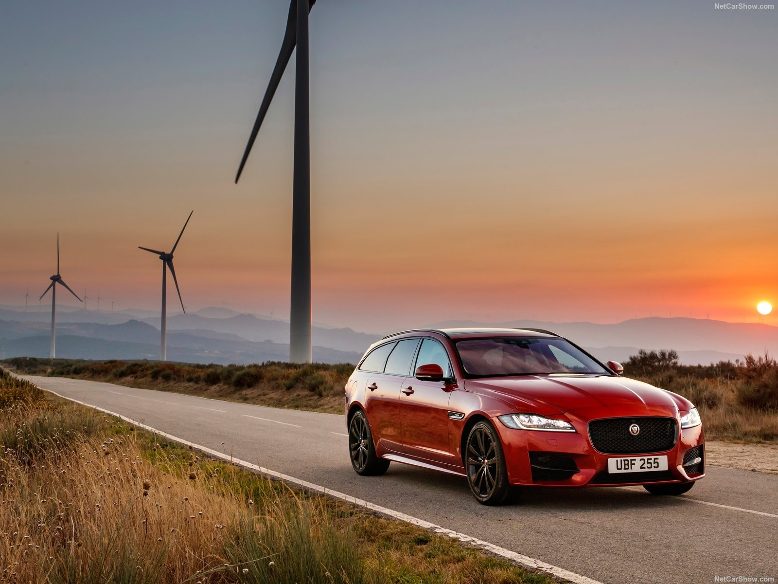 Jaguar XF Sportbrake photo 183013