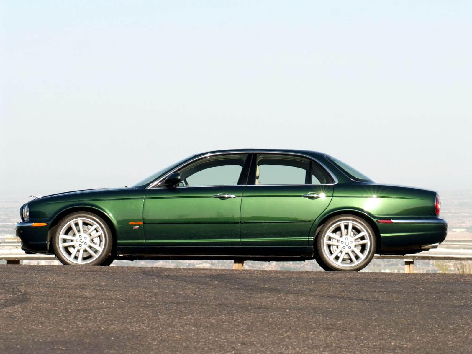 Jaguar xjr photo 3910