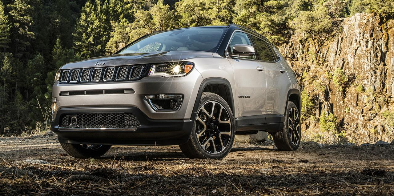 Jeep Compass photo 171466
