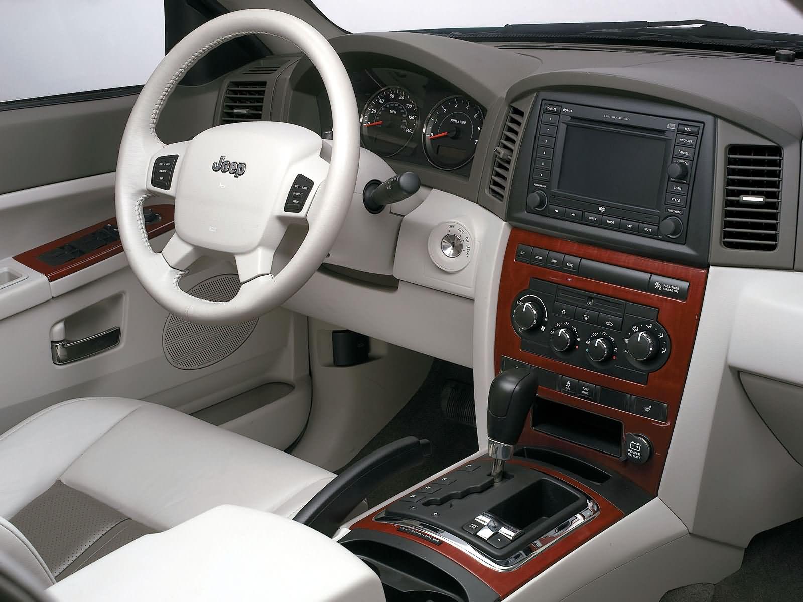 Отзывы о Jeep Grand Cherokee Джип Гранд Чероки. Артикул 884715987