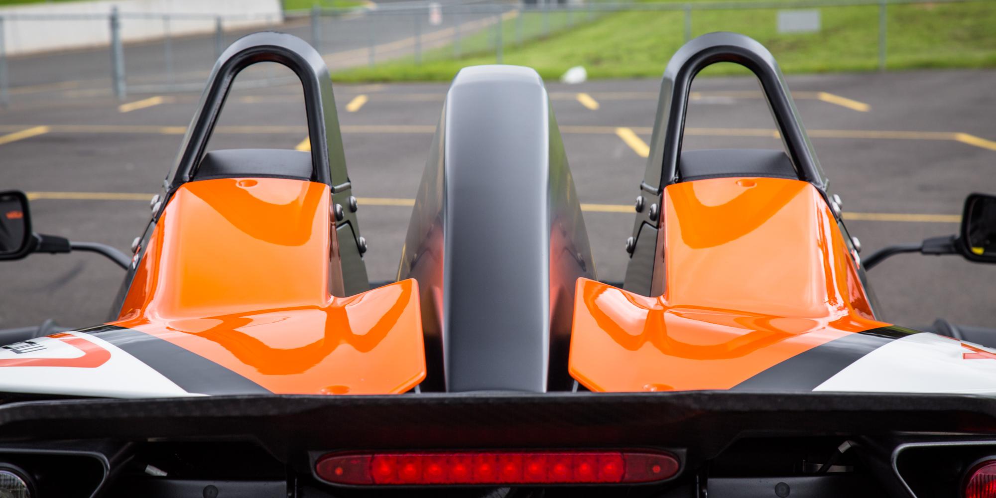 KTM X-Bow photo 175355