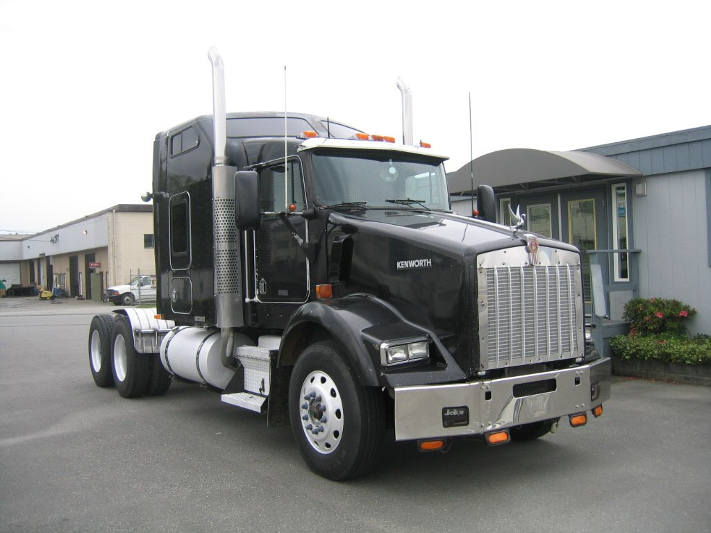kenworth images - photo #7